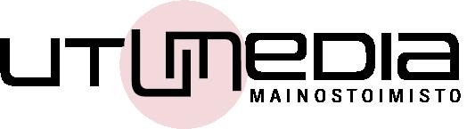 mainostoimisto_utumedia_logo